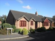 Detached Bungalow in Rowan Way, Holt