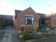 Semi-Detached Bungalow for sale in Blackthorn Avenue, Holt