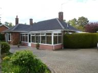 Bungalow in Beech Close...