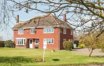 Detached home for sale in Mill Lane, Friskney...