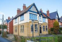property for sale in 18 Witham Road, Woodhall Spa