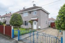 3 bedroom semi detached house to rent in Edinburgh Crescent...