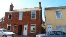 2 bed semi detached house to rent in Witham Town, Boston