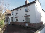 Detached property in Alexandra Road, Pudsey...