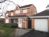 3 bedroom Detached home to rent in Wordsworth Approach...