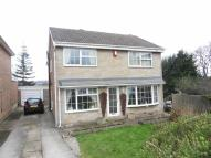 4 bedroom Detached property in Kirklees Close, Farsley...