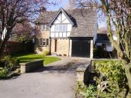 3 bedroom Detached property for sale in Woodhall Park Grove...
