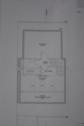 Plans for loft conve