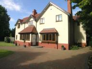 5 bed Detached house in Vyner Road South...