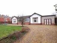 Detached Bungalow for sale in Shrewsbury Road, Oxton...