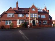 Apartment in Talbot Road, Oxton...