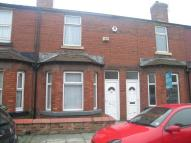 Terraced house to rent in Willowbank Road...