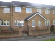 Terraced home to rent in Houghton Road, Upton...