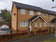 End of Terrace property to rent in Houghton Road, Upton...