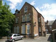 Flat to rent in Old Chester Road...