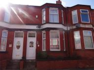 Terraced home to rent in Linwood Road, Birkenhead...