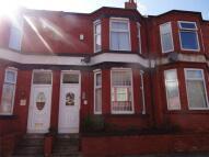Terraced home to rent in Linwood Road, Birkenhead...