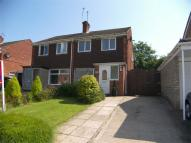 semi detached house to rent in Brookhurst Avenue...