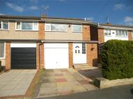 Somerville Close semi detached property to rent