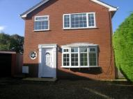 4 bed Detached home in Buerton Close, Noctorum...