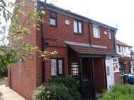 2 bedroom semi detached property in Convent Close, Tranmere...