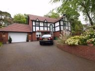 Detached house to rent in West Road, Noctorum...