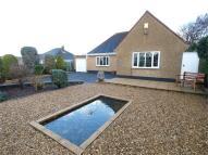 Detached Bungalow for sale in Osmaston Road, Prenton
