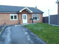 2 bedroom Semi-Detached Bungalow in Rossiter Drive, Beechwood