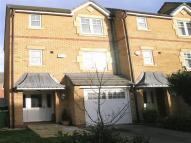 4 bed semi detached house to rent in Hampton Chase, Noctorum...