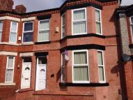 3 bed Terraced property in Well Lane, Tranmere...