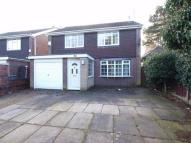 4 bedroom Detached property to rent in Budworth Road, Oxton...