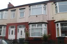Terraced home to rent in Southdale Road, Tranmere...