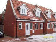 2 bed semi detached property in High Street, Leiston...