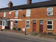 Terraced home to rent in Haylings Road, Leiston...