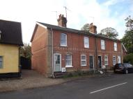 2 bedroom Cottage in High Street, Yoxford...
