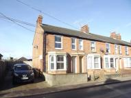 3 bed End of Terrace home to rent in Haylings Road, Leiston...