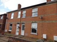 Terraced home in Grimsey Road, Leiston...