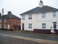 3 bed semi detached property in Paradise Place, Leiston...
