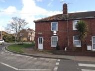 End of Terrace home in Haylings Road, Leiston...