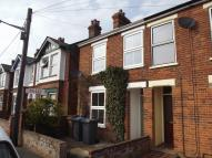 3 bedroom Terraced property in Carr Avenue, Leiston...