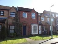 Terraced home to rent in Old Foundry Place...