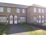 3 bedroom Terraced house to rent in Carr Avenue, Leiston...