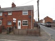 End of Terrace home in Valley Road, Leiston...