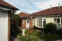 Semi-Detached Bungalow for sale in HAYWOODS FARM...