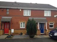 Terraced property in ST HELENS AVENUE, TIPTON...