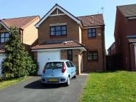 4 bedroom Detached property in NAVIGATION LANE...