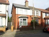3 bed semi detached house for sale in HYDES ROAD, WEDNESBURY...