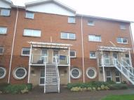 Terraced home for sale in Chandlery Way...