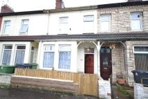 2 bedroom Terraced house for sale in St. Fagans Street...