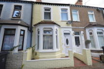 Terraced house for sale in Pomeroy Street, Cardiff...